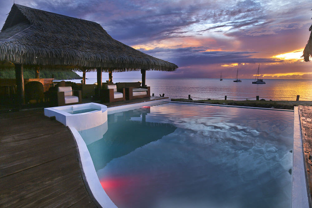 Chatham Bay Resort