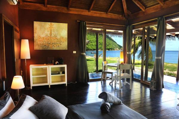 Chatham Bay Resort Cottages