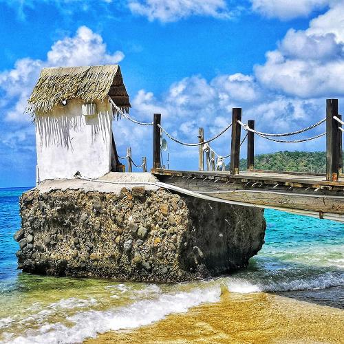 Chatham Bay Resort Beach